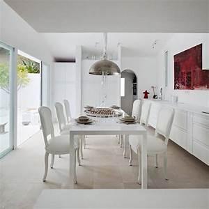 Salle A Manger De Luxe : magnifique villa de luxe sur la c te espagnole design feria ~ Melissatoandfro.com Idées de Décoration