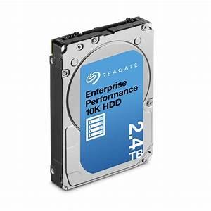 Seagate запускает на рынок скоростные диски Enterprise ...