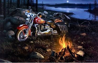 Harley Davidson Motorcycle Motorcycles Wallpapers Desktop Bike