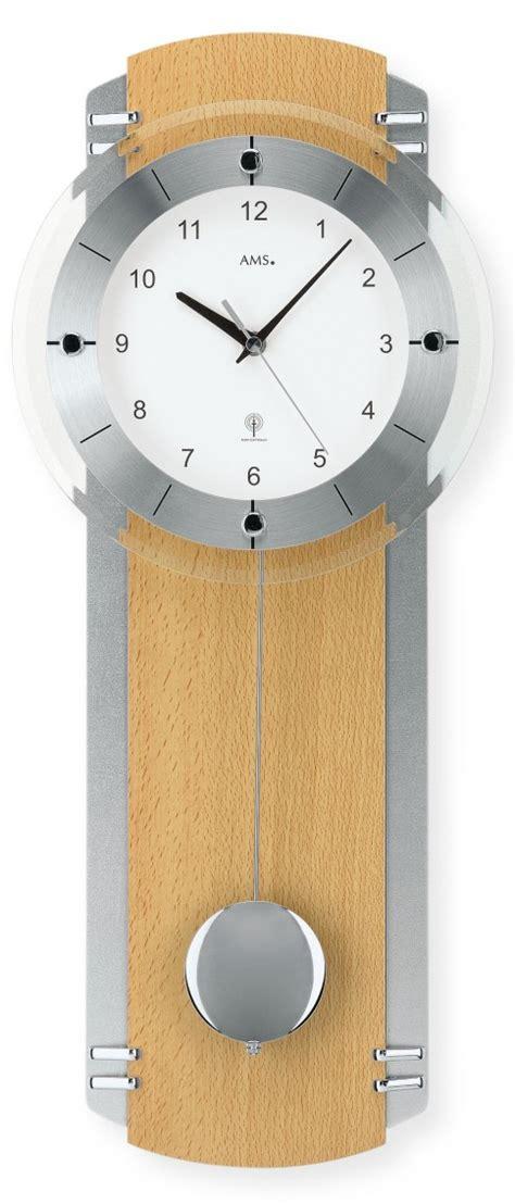horloge murale 224 balancier radio pilot 233 e en h 234 tre et chrom 233 horloge murale 1001 pendules