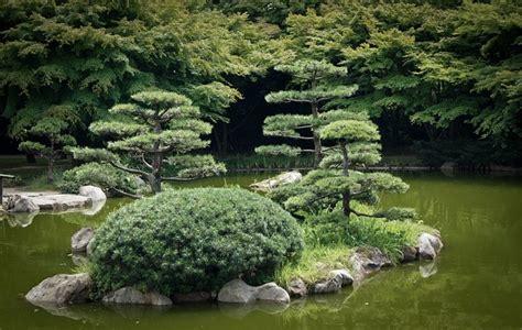 Japanischer Garten Cafe by Japanese Garden Lake Water 183 Free Photo On Pixabay