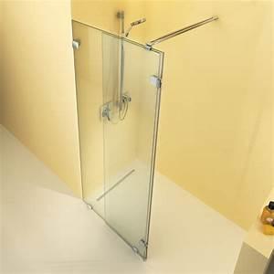 Glasscheibe Für Dusche : tab themen sanit r produkte t rlose dusche ~ Lizthompson.info Haus und Dekorationen