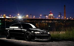 Bmw M3 E46 Blacked Out - image #432
