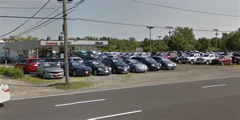 car dealer chain proposes renovating  circle dodge