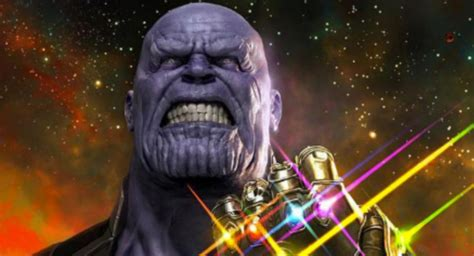 Thanos Does Something Awful At The Beginning Of 'avengers