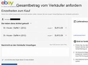 Gmx Rechnung Erhalten : paypal mehrere ebay artikel zusammen bezahlen und ~ Themetempest.com Abrechnung