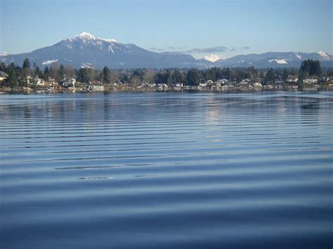 lake stevens water quality snohomish county wa