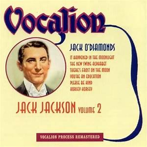 Jack O U0026 39 Diamonds  Vol  2