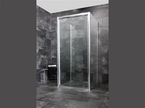 dusche u form u form dusche 3 teilig seitig freistehende duschkabine ebenerdig ns9 100x100 cm ebay