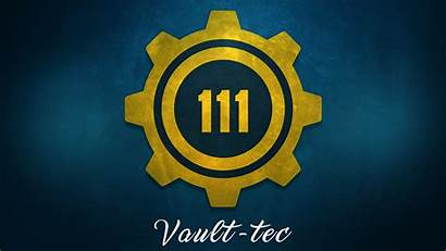 Vault Tec 111 Source Wallpapersin4k