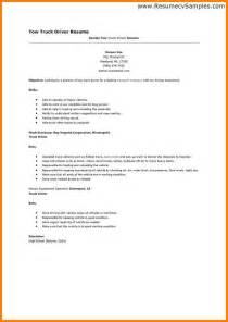 Sle Cover Letter For Cashier 4 Drivers Resume Sles Cashier Resumes
