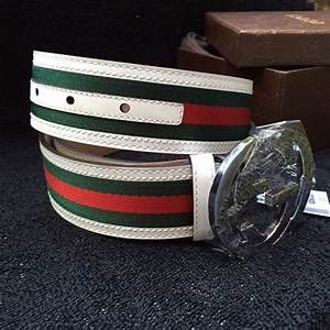 Gucci Belt Black Red And Green crazylarrys.co.uk
