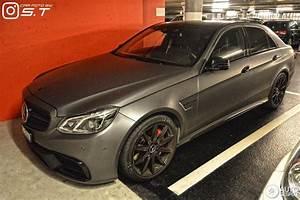 Mercedes V8 Biturbo : mercedes benz e 63 amg w212 v8 biturbo 5 march 2018 ~ Melissatoandfro.com Idées de Décoration