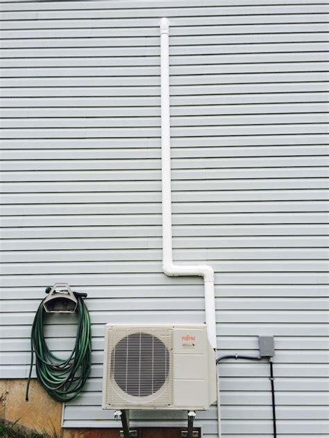 install week fujitsu rls btu heat pump