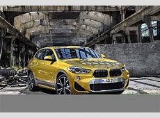 The new BMW X2 Exciting looks, sparkling dynamics