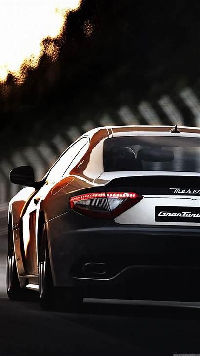 Iphone Maserati Turismo Gran Granturismo Lock Screen