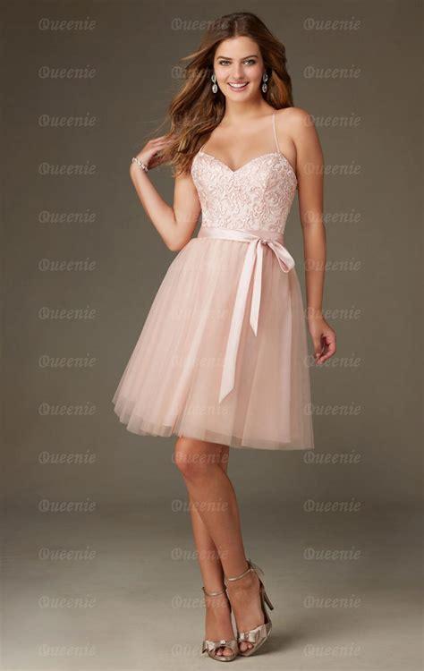 Perfect Light Pink Bridesmaid Dress Bnncl0007 Bridesmaid Uk
