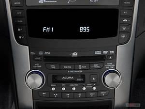 2008 Acura Tl Interior
