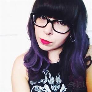 46 best Splat Hair Chalk images on Pinterest