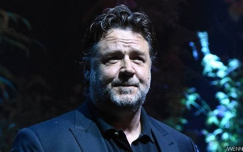 Get the First Look at Russell Crowe's Massive ...