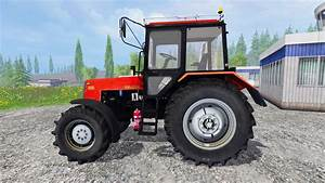 26808e Belarus Mtz 50 Tractor Service Shop Manual Repair