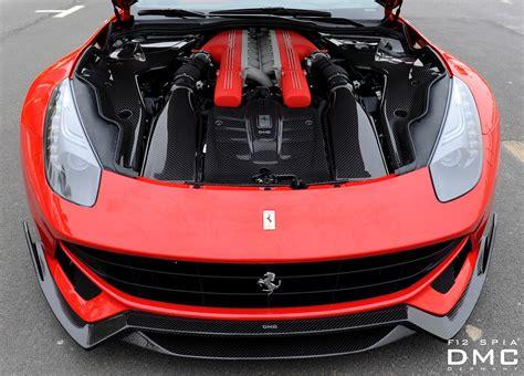 2013 dmc f12 spia supercars supercar engine engines wallpaper 1600x1149 81812