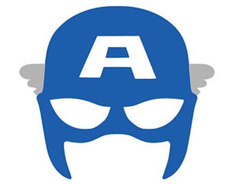 capt america logo 1 captain america svg etsy