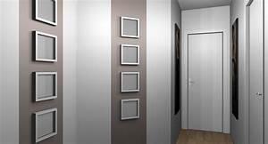 stunning idee couleur peinture couloir gallery design With beautiful peindre une entree et un couloir 8 davaus couleur peinture couloir entree avec des