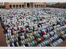 What is Ramadan and Eid alFitr? SBS News