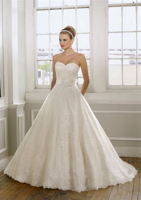 Any Mori Lee Brides In Here