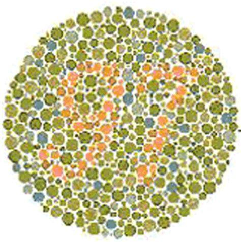 color blind number test total color blindness test numbers two docs color
