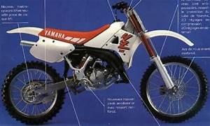 Download Now Yamaha Yz125 Yz 125 1989 89 Service Repair Workshop Manual
