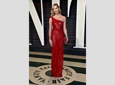 Karlie Kloss in Naeem Khan Every Look from the 2017