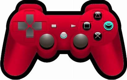 Controller Clipart Playstation Ps Control Clip Cliparts