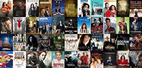 As melhores séries de TV da atualidade
