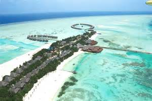 Maldives Olhuveli Beach Spa and Resort