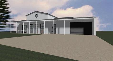 Einfamilienhaus Einfamilienhaus Dieterichs by Projekte Morgenstern Architektur