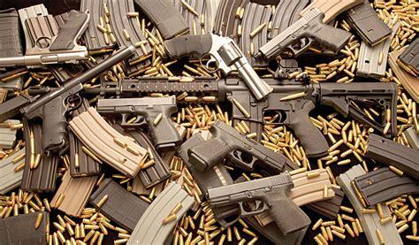 year  gun factory uncovered  abuja ikenga