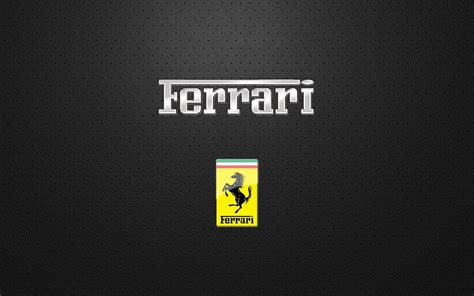 Numerous solutions highlighted on this great site have been editorially decided on. Ferrari Logo Wallpapers | YL Computing