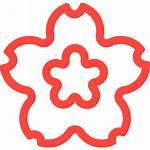 Emoji Flower Svg Fxemoji Copy Paste Mozilla