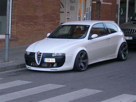 2007 Alfa Romeo 147 Pictures Cargurus