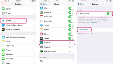 how to restore iphone to last backup how to backup and restore iphone from icloud