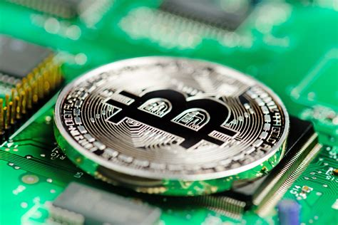 And we keep investors informed every step of the way. Did the Bitcoin Bubble Burst on Wednesday? | The Motley Fool