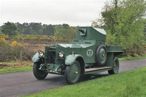 rolls royce armored car rolls royce silver ghost armored car 1920 rolls royce
