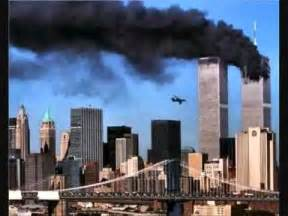 September 11 2001 Twin Towers