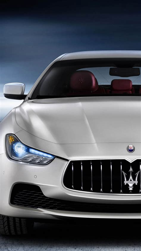 maserati ghibli white 2014 maserati ghibli white wallpaper free iphone wallpapers