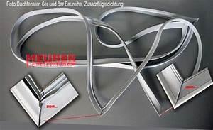 Velux Dachfenster Dichtungsgummi : baureihe 6 roto dichtung 6 ~ A.2002-acura-tl-radio.info Haus und Dekorationen