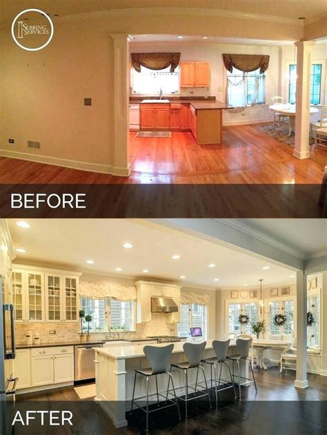 Tri Level Home Decor Level Remodel Before And After Home Decorators Catalog Best Ideas of Home Decor and Design [homedecoratorscatalog.us]