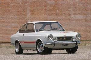 Masterpiston  1966 Fiat Abarth 1300 Coupe