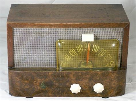 Radios - Emerson 541 1947